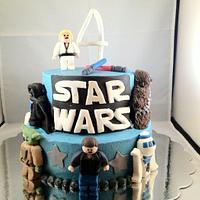 Star Wars Leggo