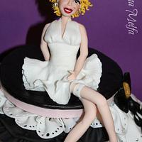 Norma Jeane by Tatiana Melfa