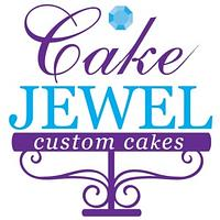 Cake Jewel Custom Cakes
