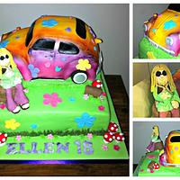 Hippy and Beetle