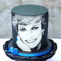 CPC Princess Diana Collaboration