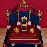 Royal Throne Room