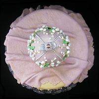 Faberge Cake