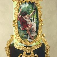 Primavera con Arte / Spring with art Collaboration