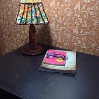 Edible Lava lamp