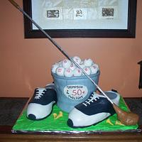 Tim's 50th
