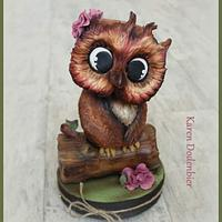 Owl always be yours