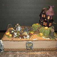 CakeJeannie