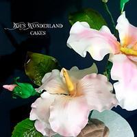 Hibiscus Bouquet