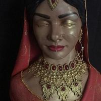 Bangladesh bride