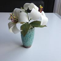 Hawaiian Perfume Flower Tree by MoNL