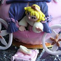 Cinderella by Bev Jones