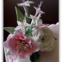 flowers by cakesofdesire