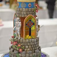 Royal Wedding at Camelot