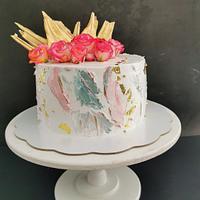 Birthay cake