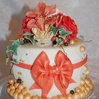 Little Vintage Cake