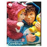 Childhood Memories - CareBears