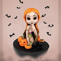 Queen of Pumpkins