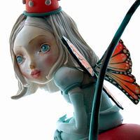 The fairy June