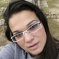 Georgia Luca (Glyka Glouka)
