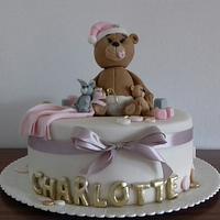 Little bear for Charlotte