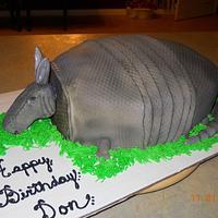 Happy Birthday Don