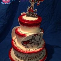 CPC Cat in the Hat Collaboration - How the Grinch Stole Christmas