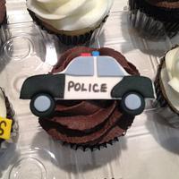 Police Appreciation Week by Tonya