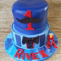 🎂 HAPPY BIRTHDAY RIVER 🎂
