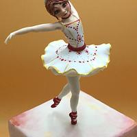 Ballerina ❤❤