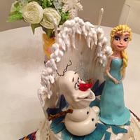 Again Frozen:)