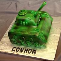 Connor's 6th