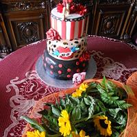 cake  burlesque