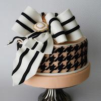 birthday cake    Pepitka