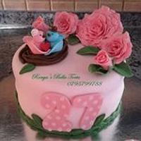 ronya's bella torta