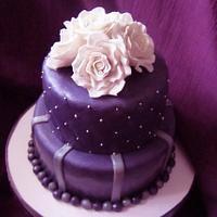 Bridel Shower Cake