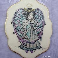 Angel ❤️