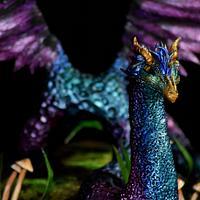 My occamy _Fantastic creatures challenge