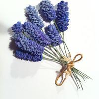 My Lavender Tutorial