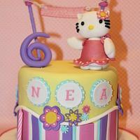 Hello Kitty for Nea