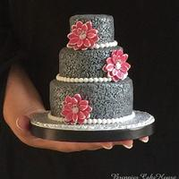 little small cake