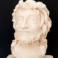 Greco-Roman Statues challenge TIBERIUS JULIUS SAUROMTES
