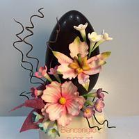 Easter in bloom