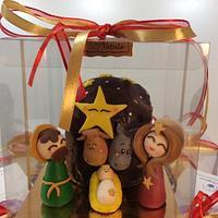 My Sweet nativity