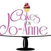 Cakes by Jo-Anne