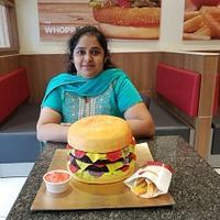 Varsha Bhargava