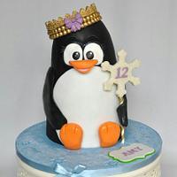 Crown Birthday