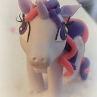 Twighlight Sparkle by Terri