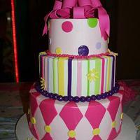 Bailye's Birthday