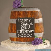 You're Never Too Old For Wine!